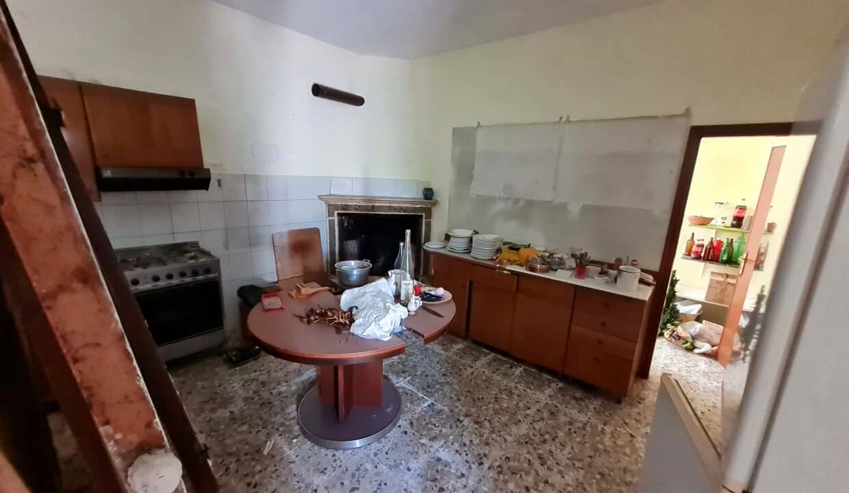 A home in Italy4794