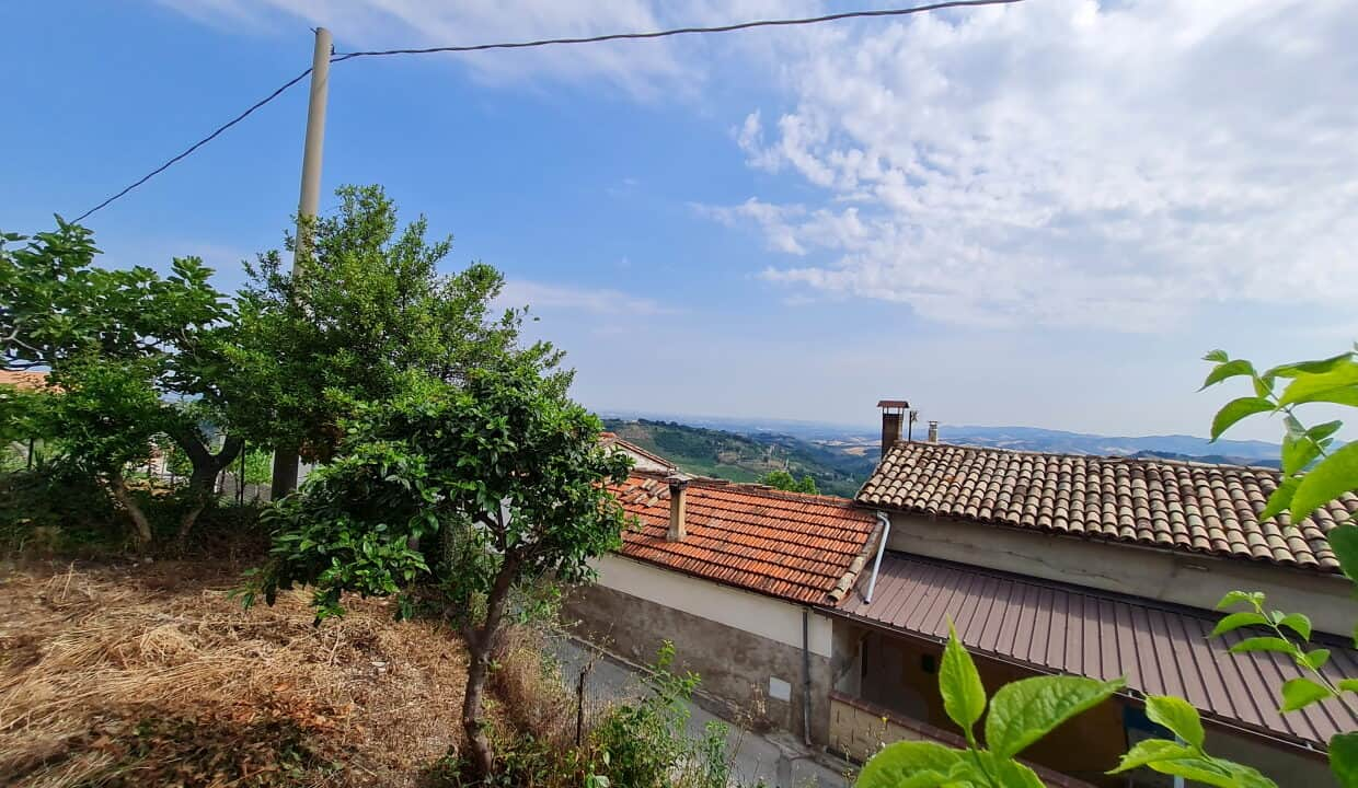 A home in Italy4795
