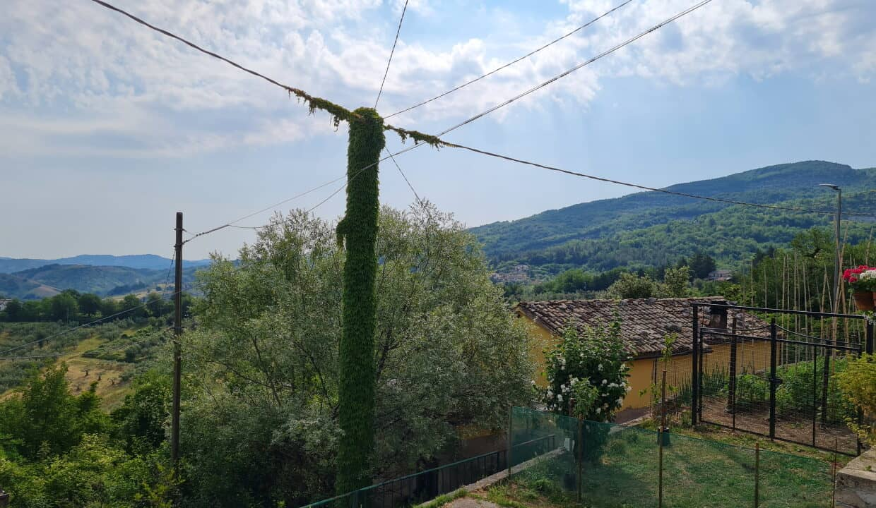 A home in Italy4797