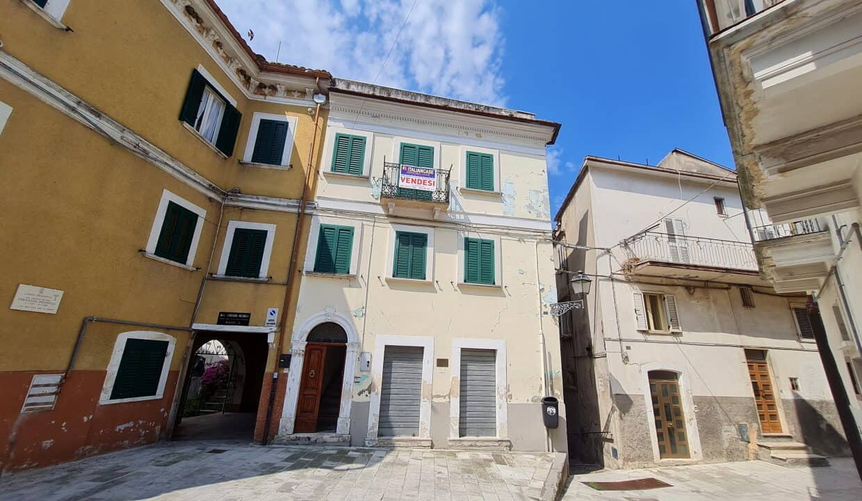 A home in Italy4830