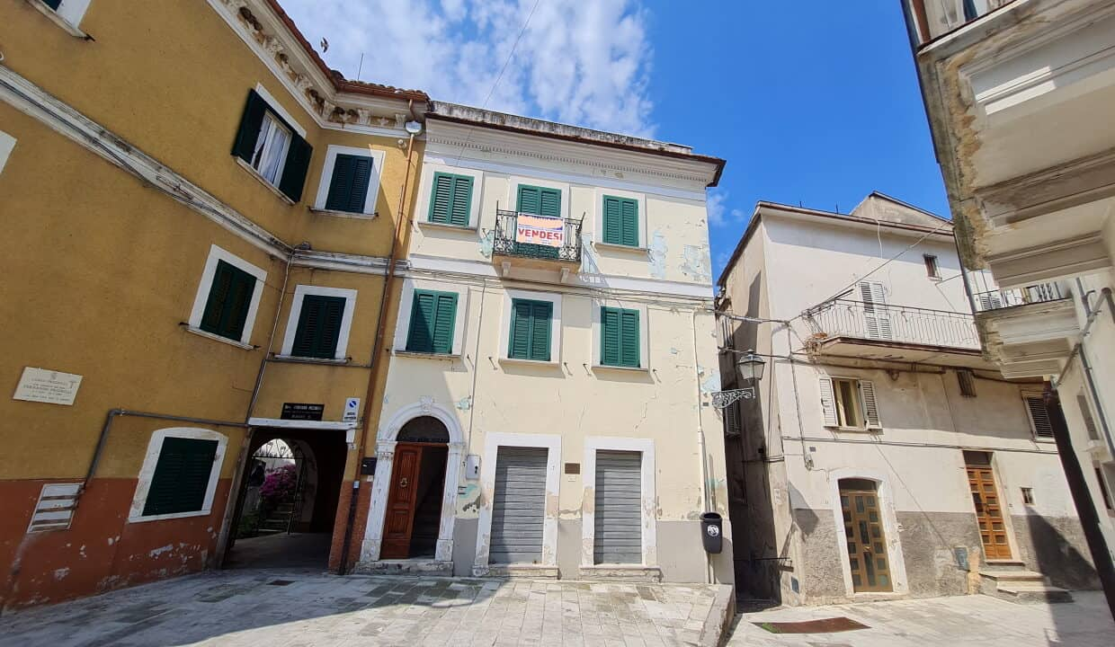 A home in Italy4831