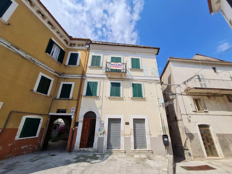 Ref 108 Beautiful palazzo