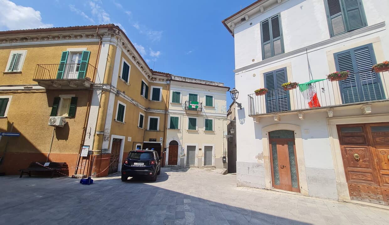 A home in Italy4836