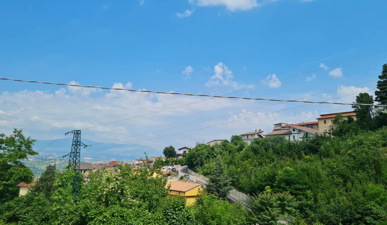 A home in Italy4844