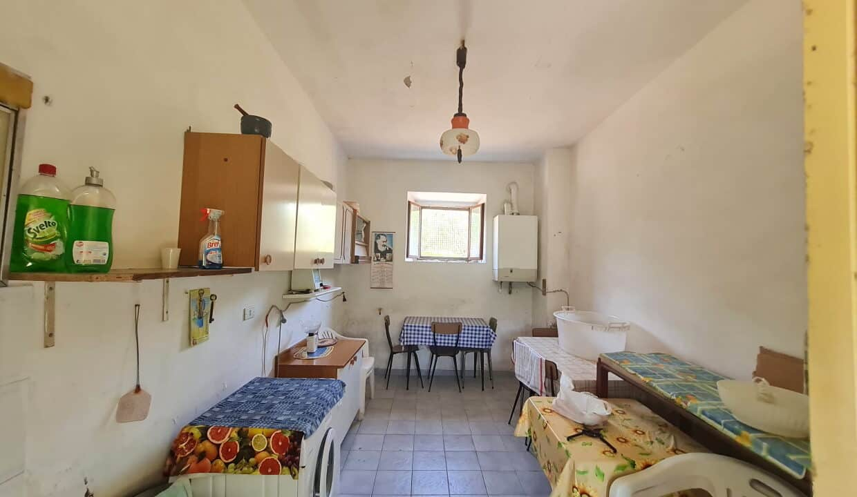 A home in Italy4867