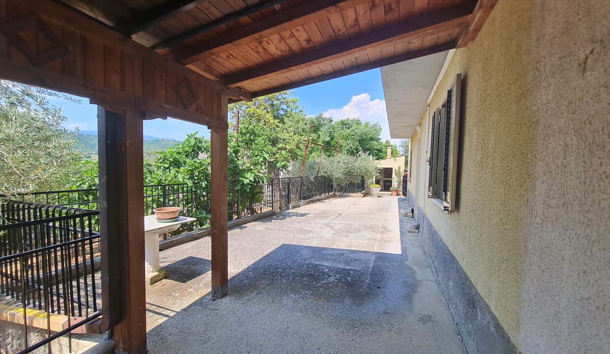A home in Italy4868