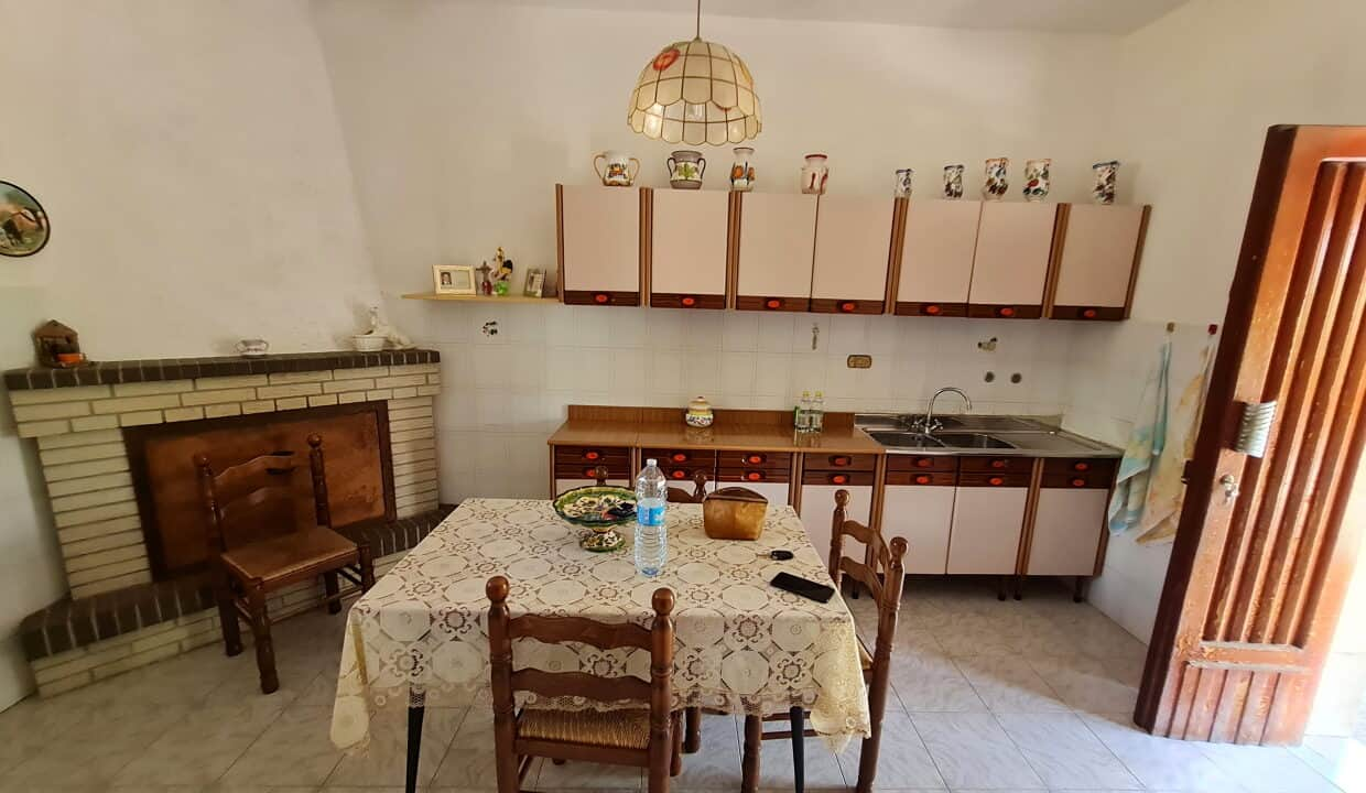 A home in Italy4882