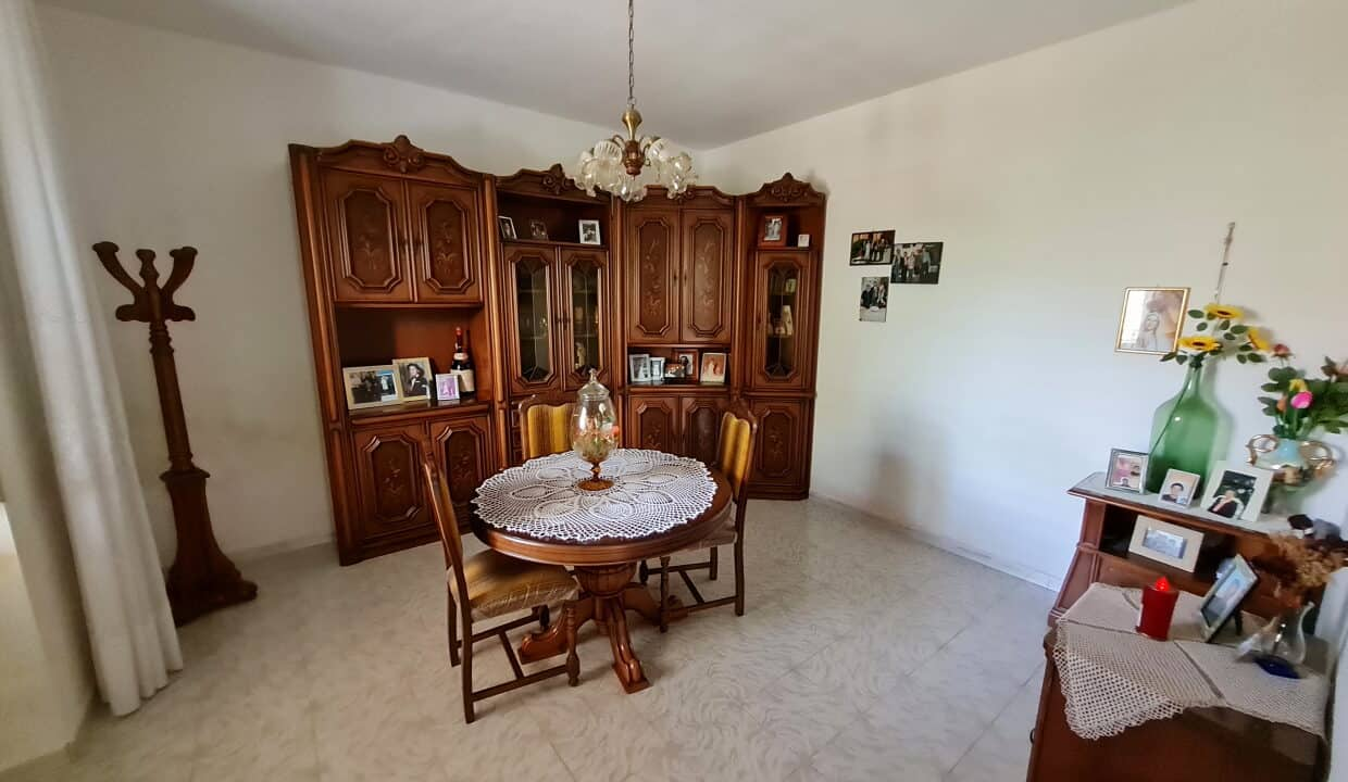 A home in Italy4885