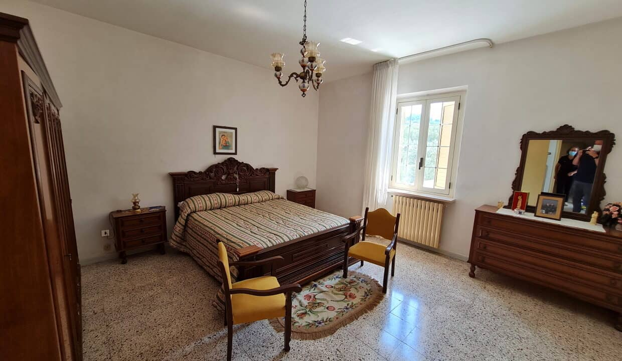 A home in Italy4888