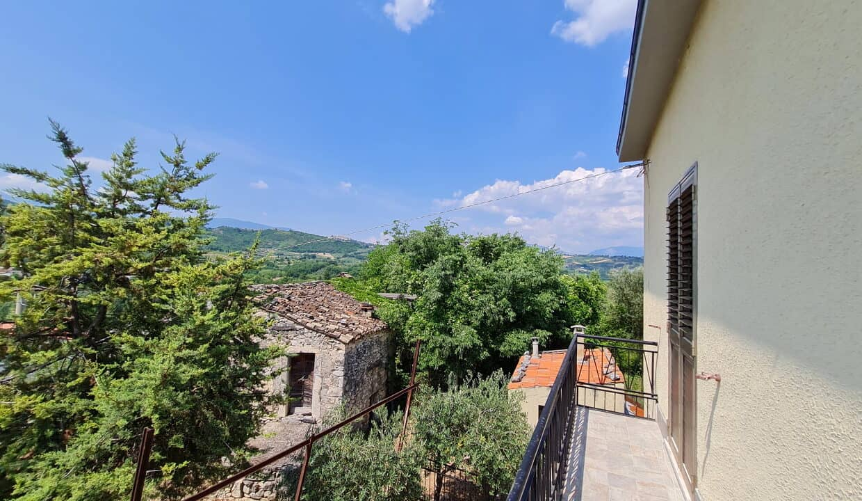 A home in Italy4894
