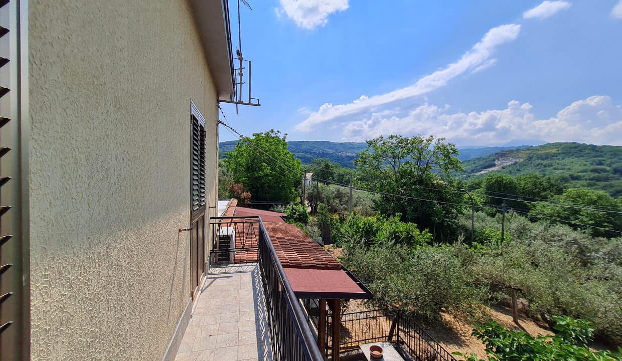 A home in Italy4895