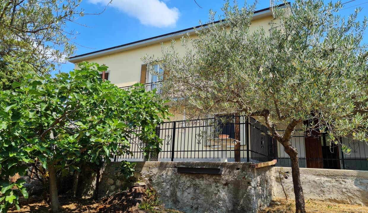 A home in Italy4900
