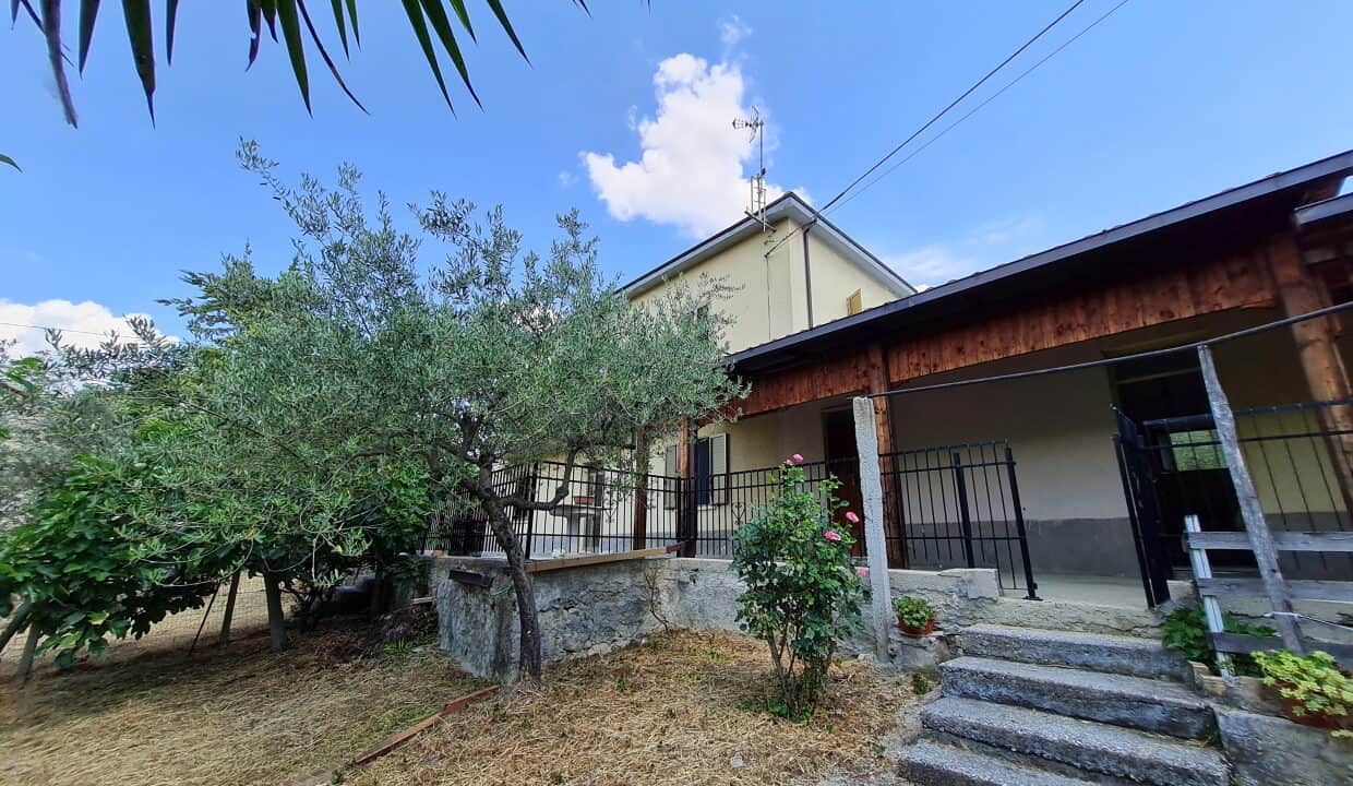 A home in Italy4903