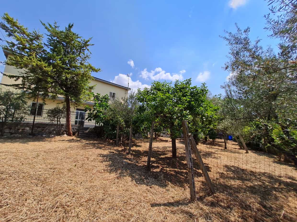 Ref 111 Incredible farmhouse with an olive grove