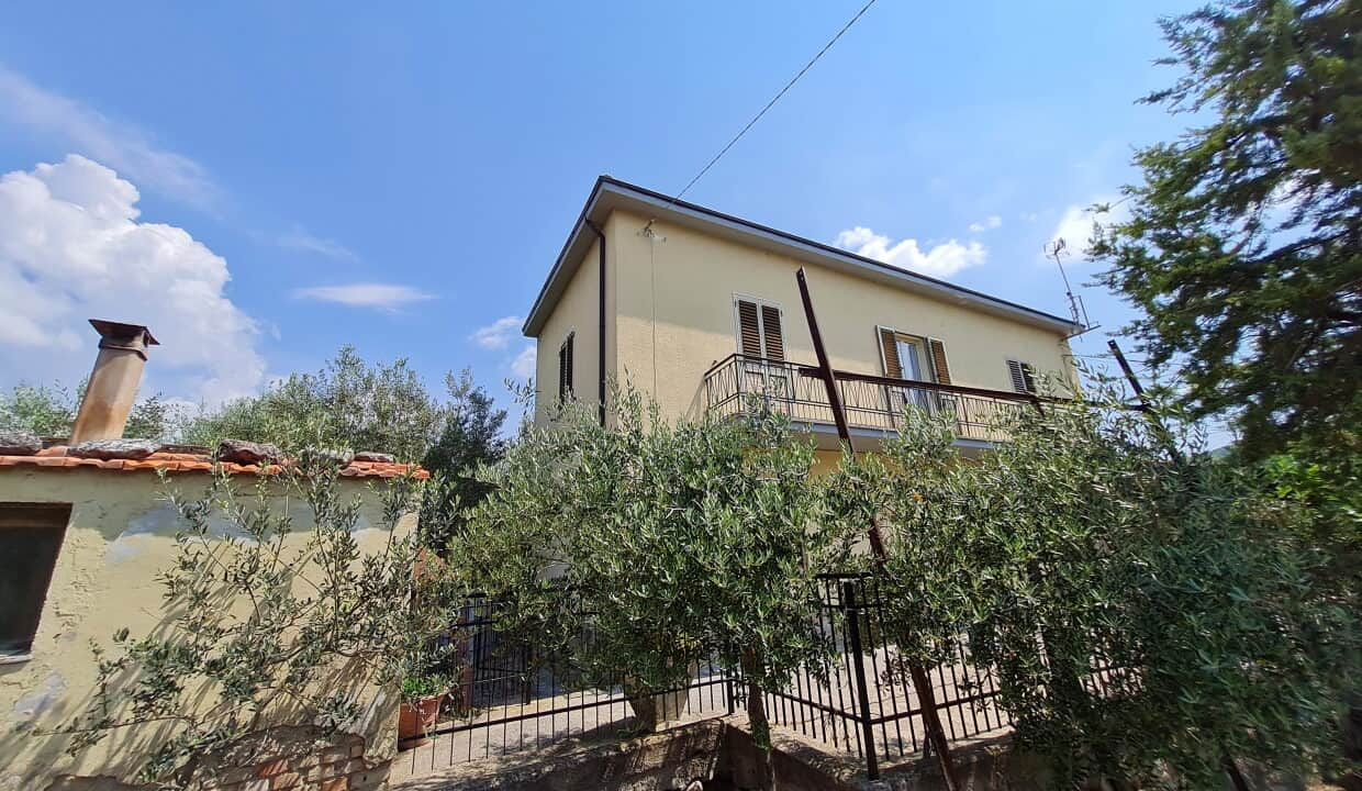 A home in Italy4907