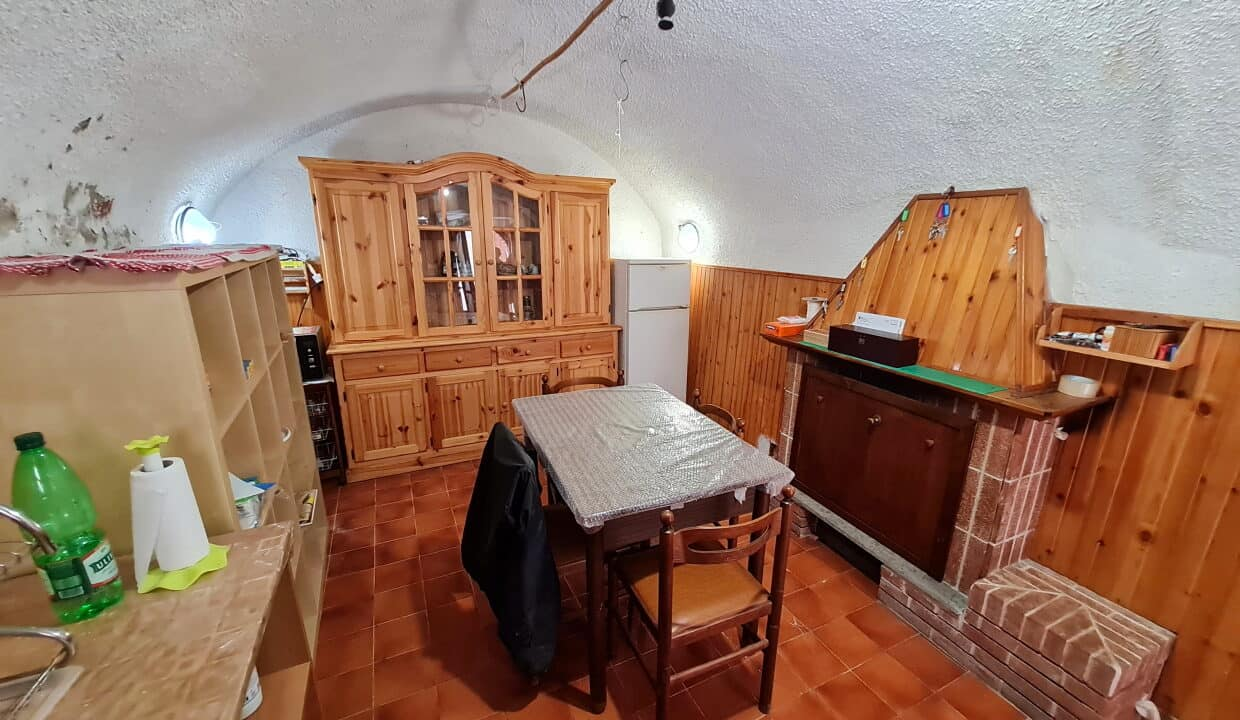 A home in Italy4919
