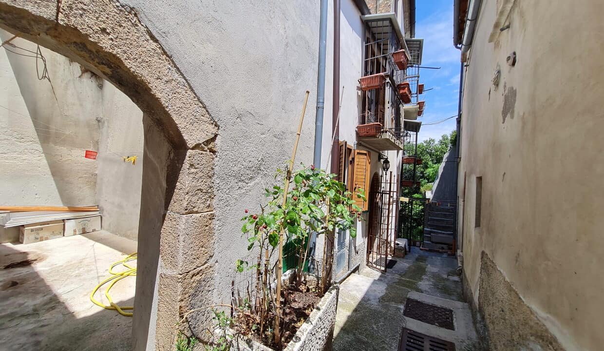 A home in Italy4929