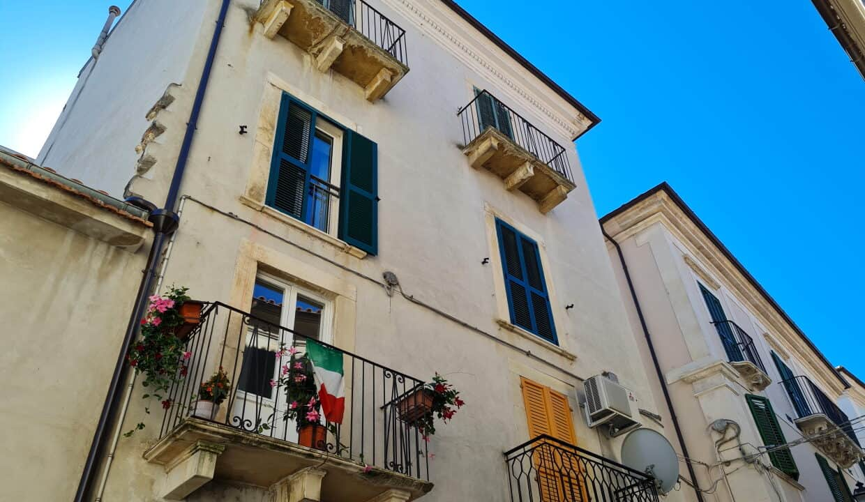 A home in Italy4932