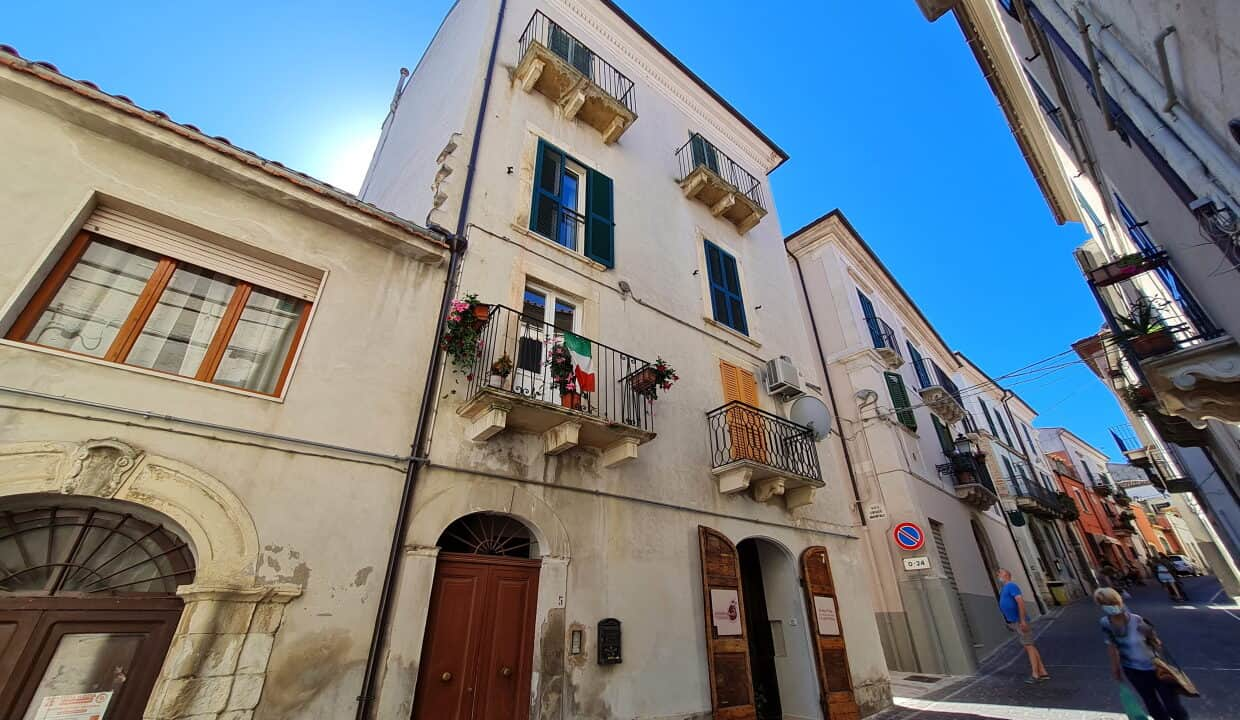 A home in Italy4934