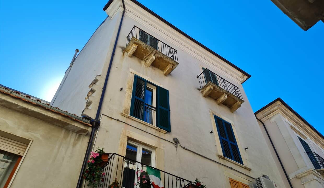 A home in Italy4935