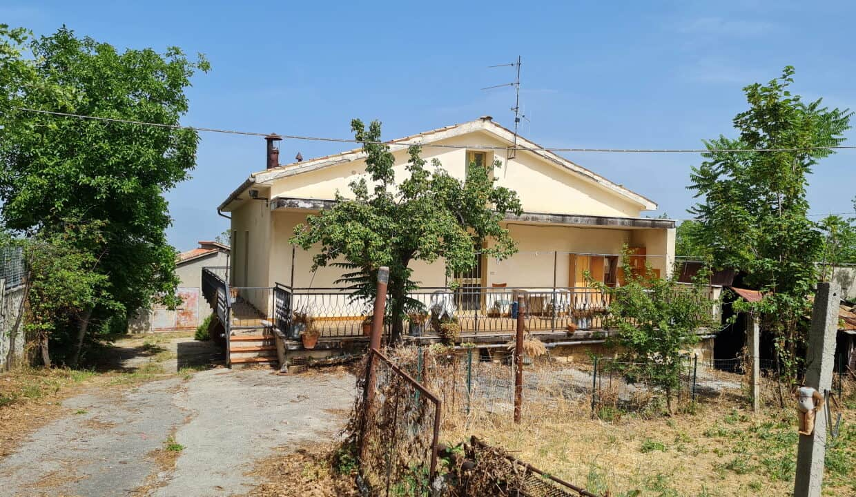 A home in Italy4998