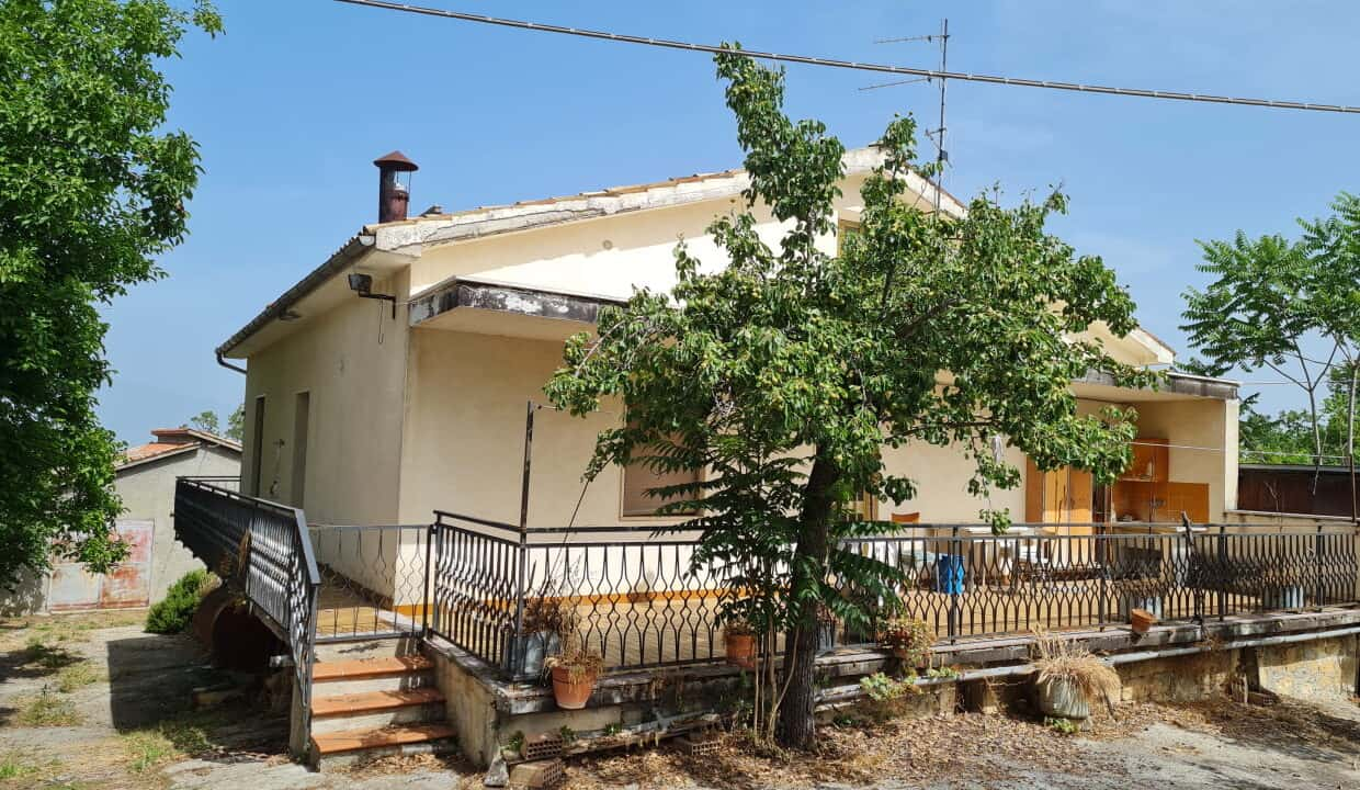 A home in Italy4999
