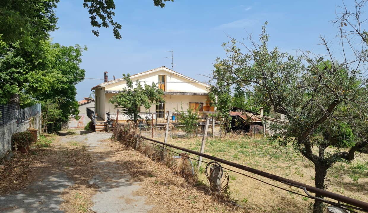 A home in Italy5004