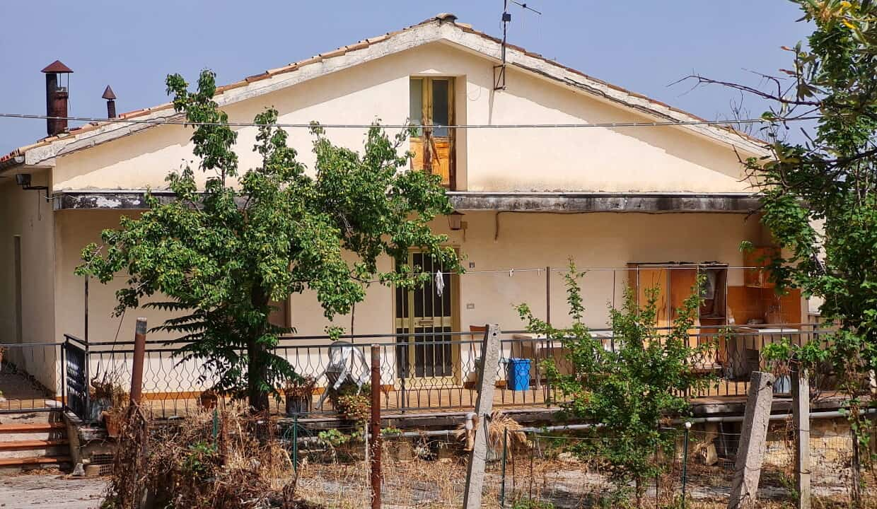 A home in Italy5005