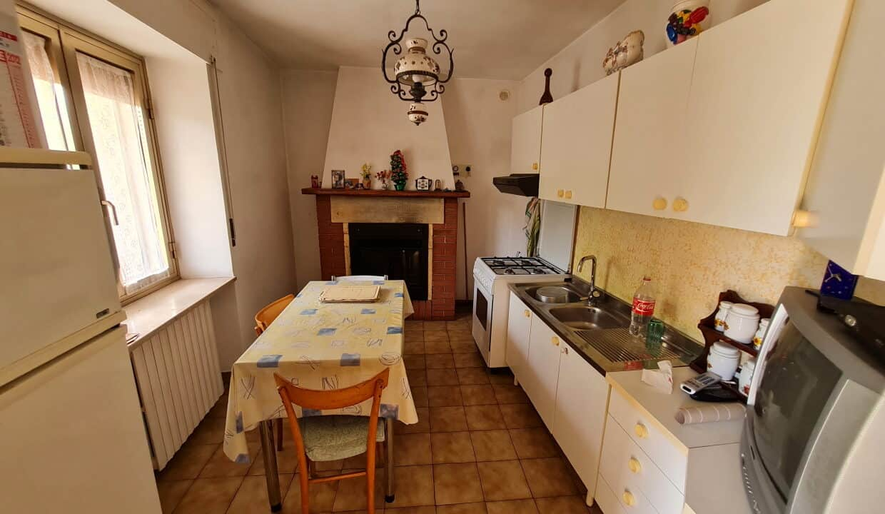 A home in Italy5009