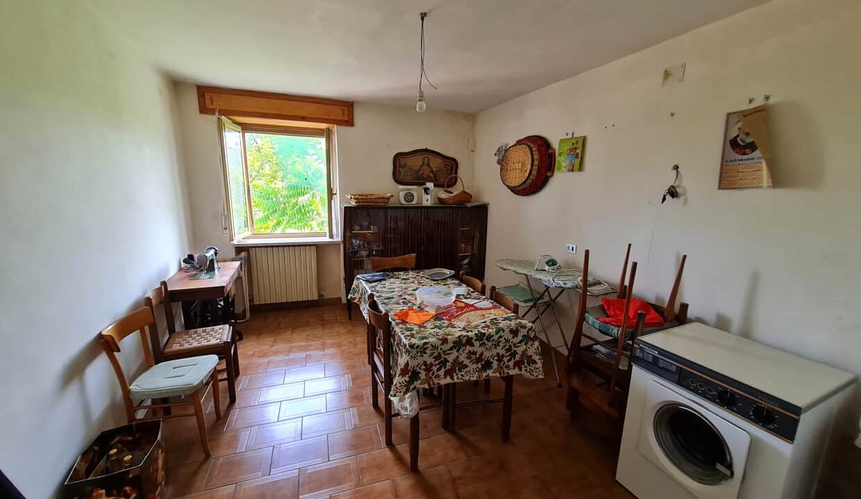 A home in Italy5011