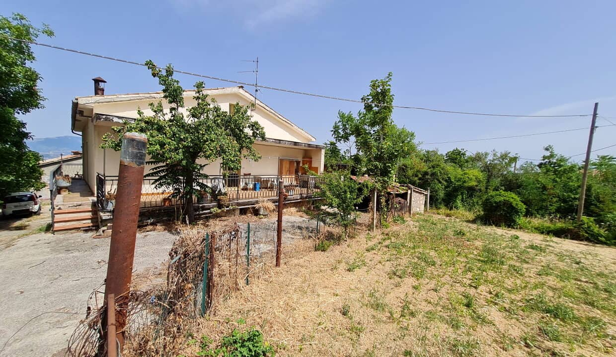A home in Italy5021