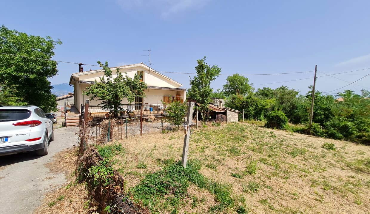 A home in Italy5022