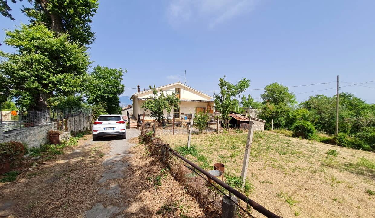 A home in Italy5023