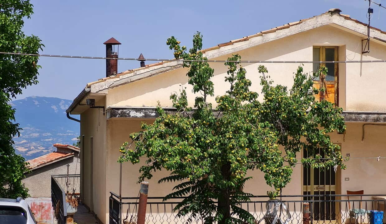 A home in Italy5025