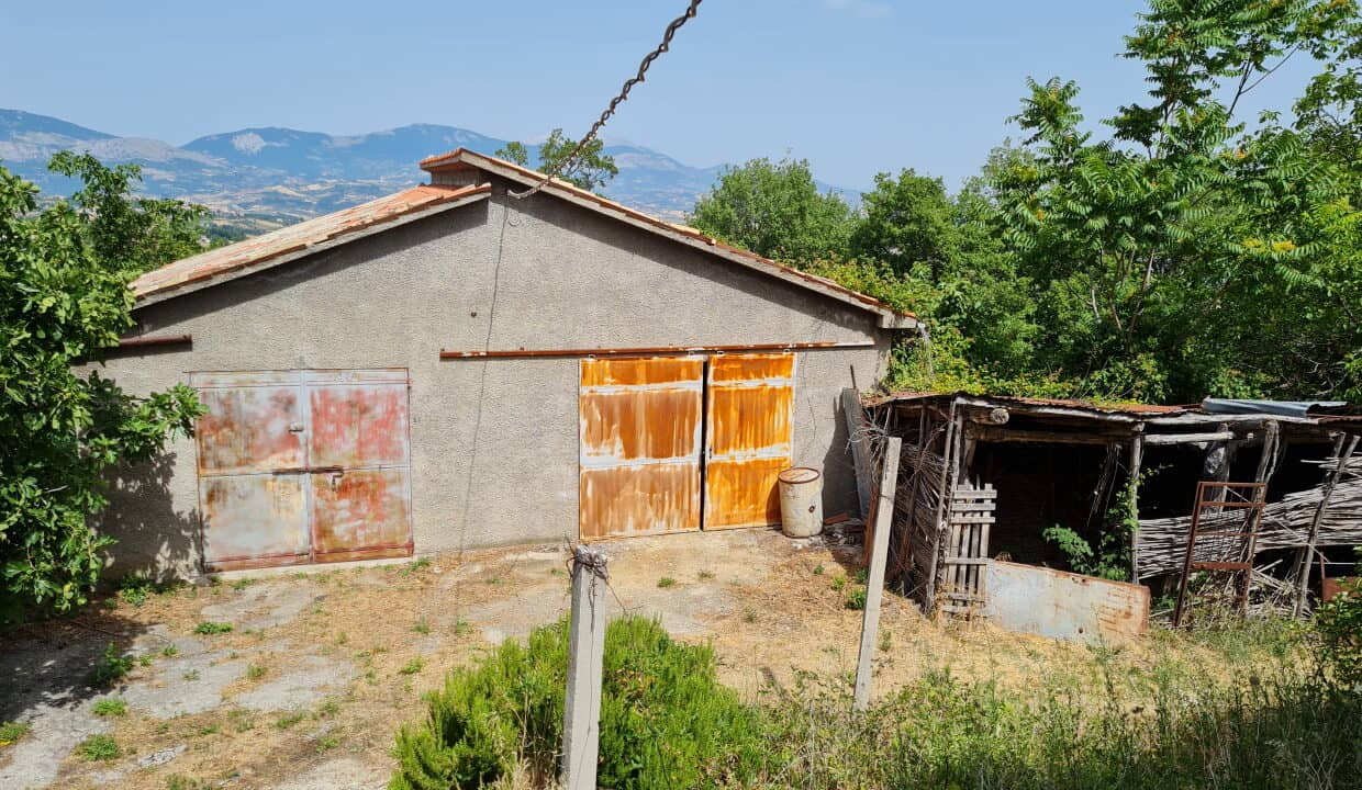 A home in Italy5026
