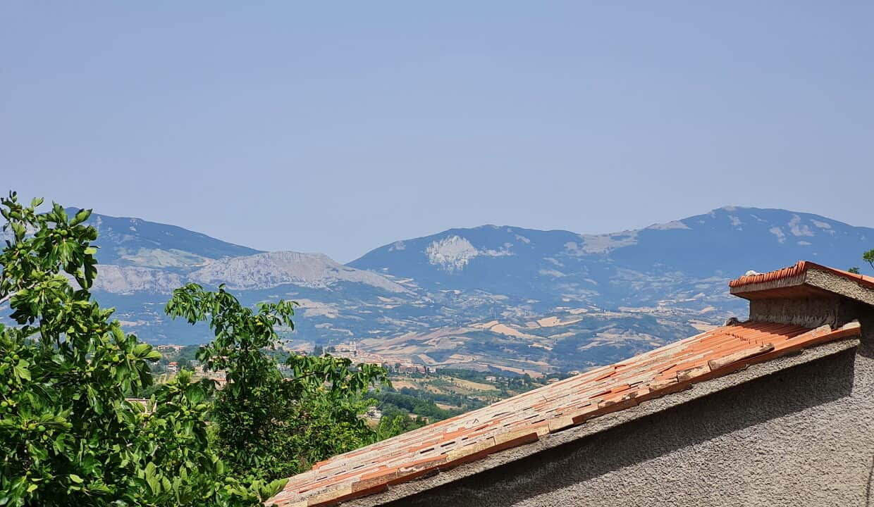A home in Italy5027
