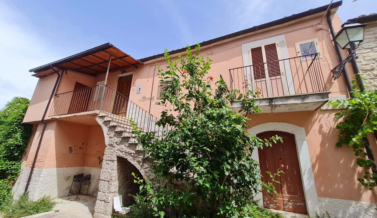 A home in Italy5031