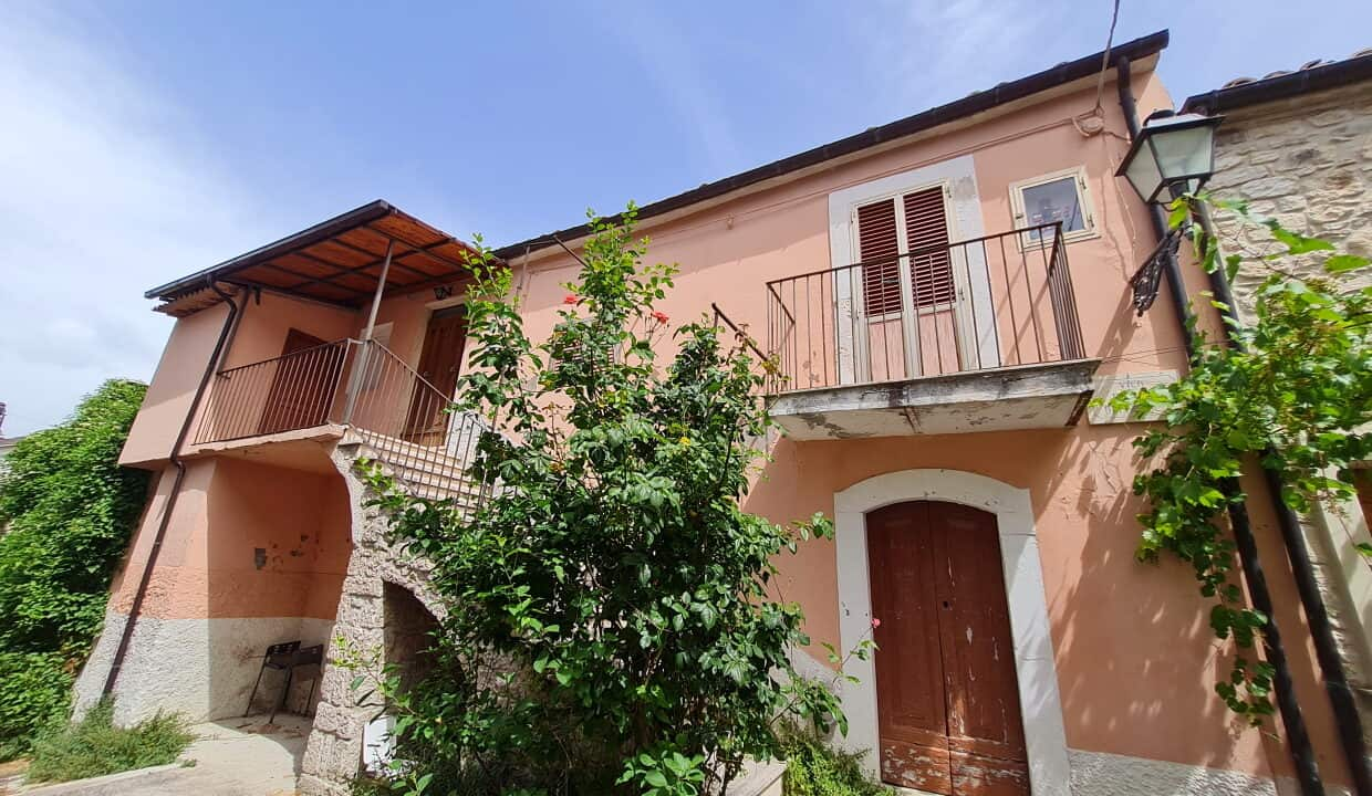 A home in Italy5032