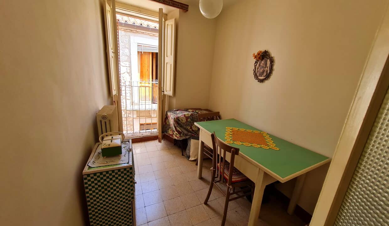 A home in Italy5042