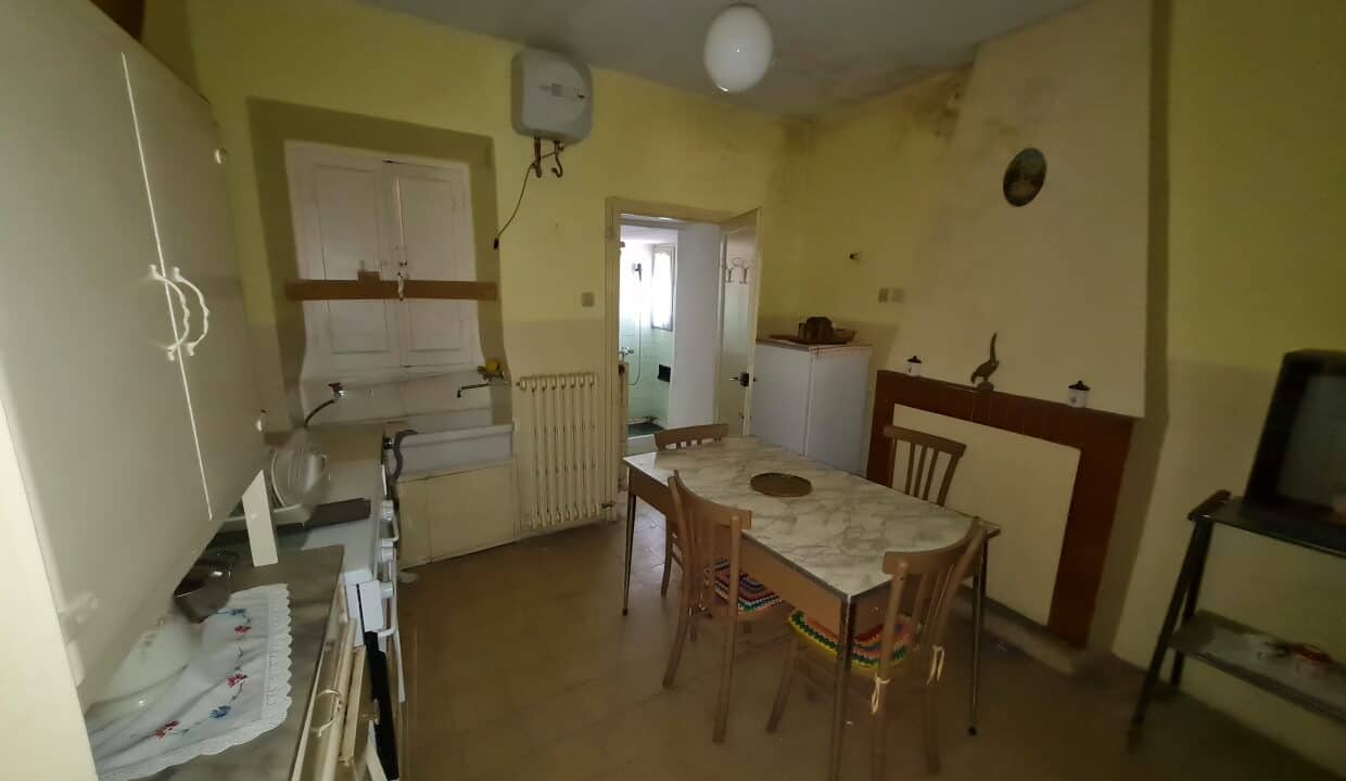 A home in Italy5045
