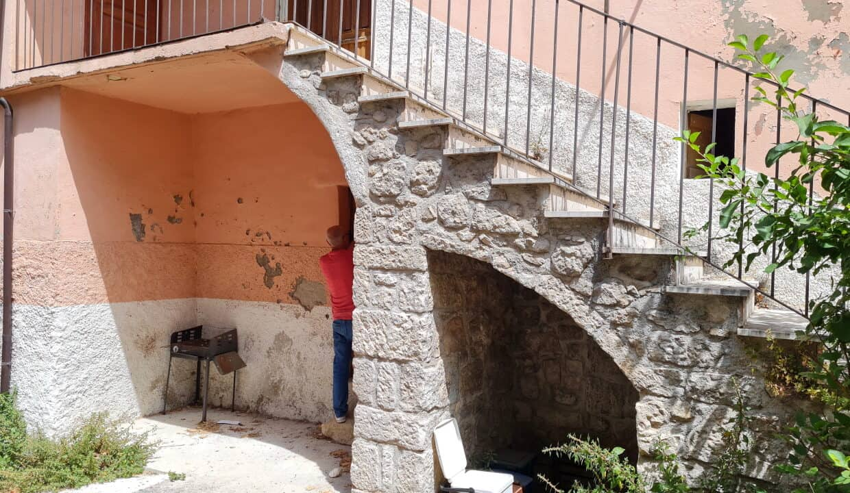 A home in Italy5046