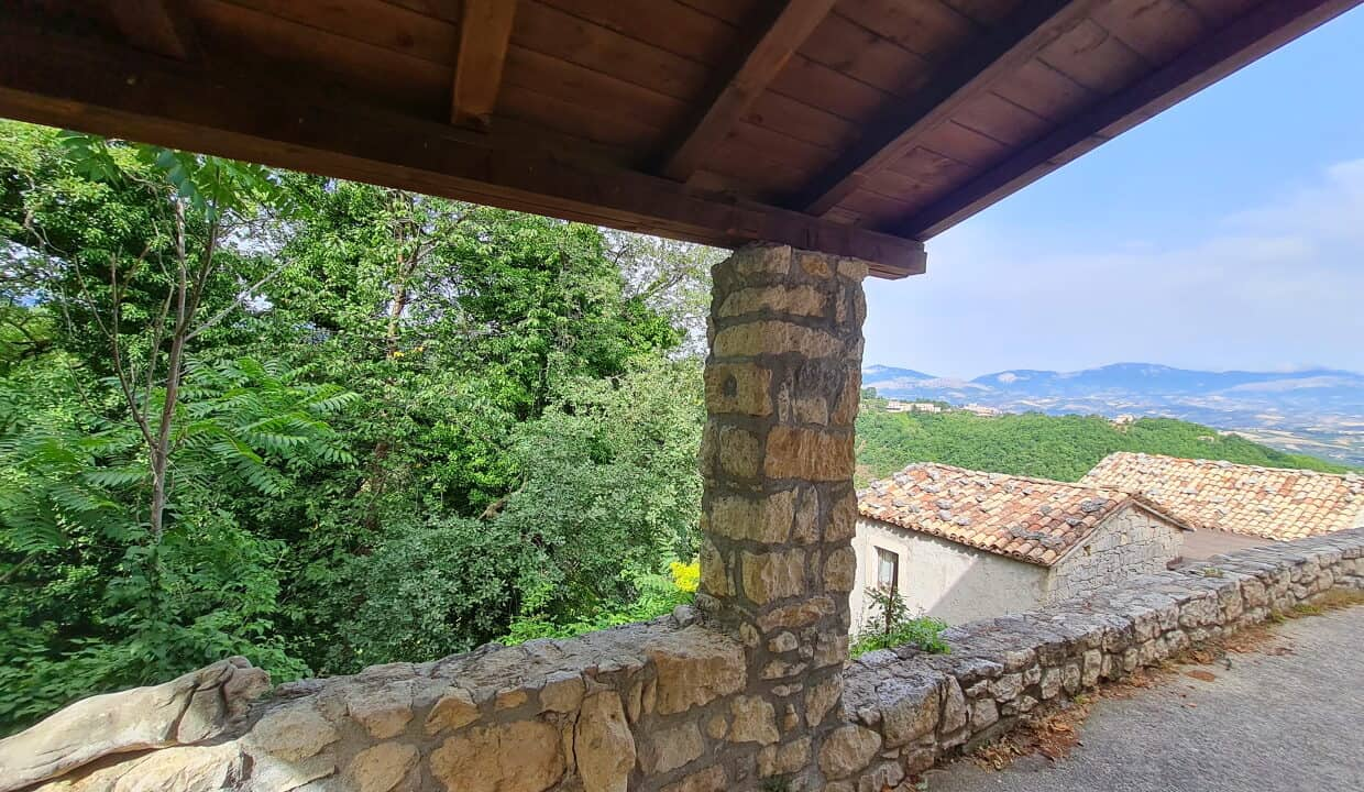 A home in Italy5070