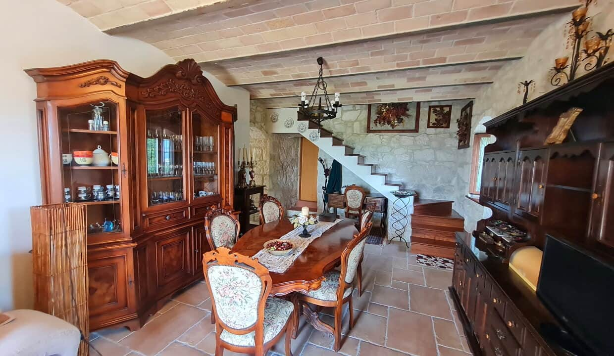 A home in Italy5072