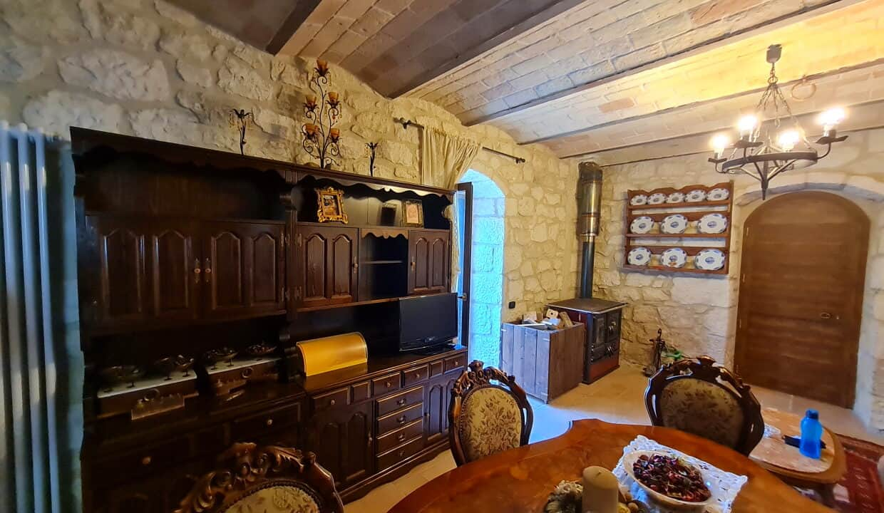 A home in Italy5075