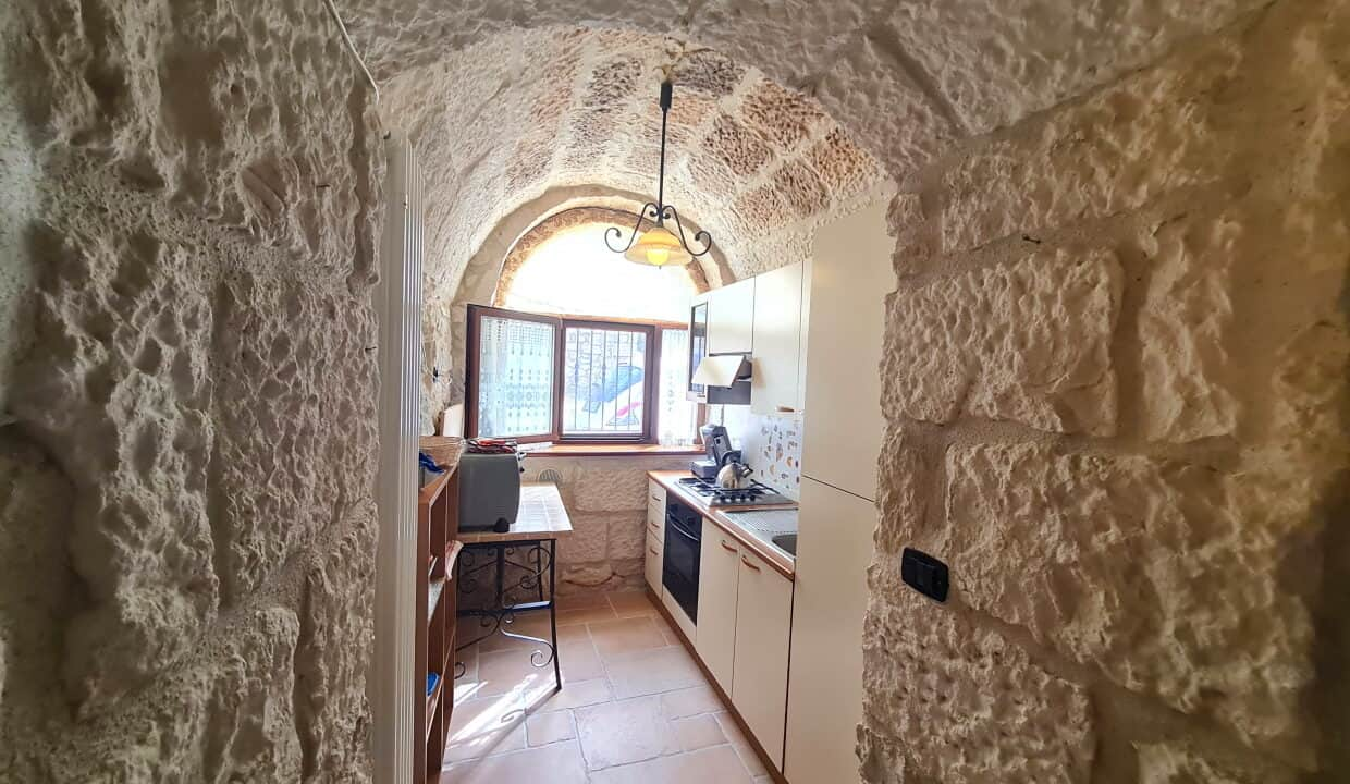 A home in Italy5077