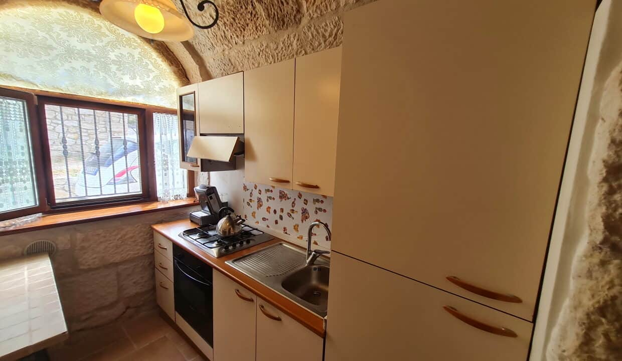 A home in Italy5078