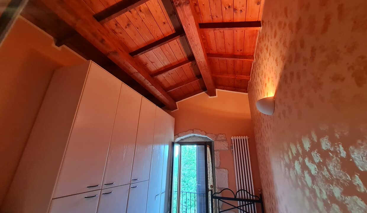 A home in Italy5086