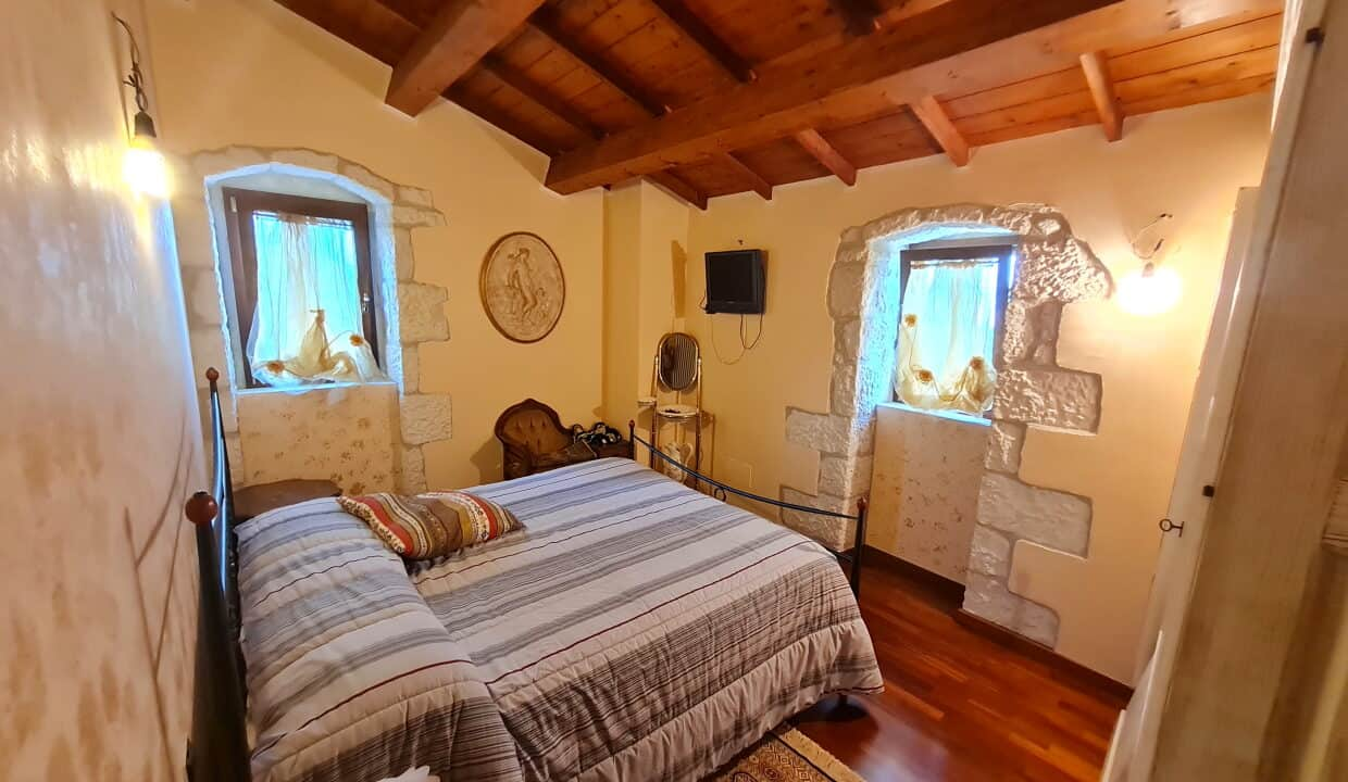 A home in Italy5087