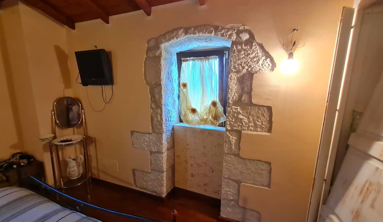 A home in Italy5088