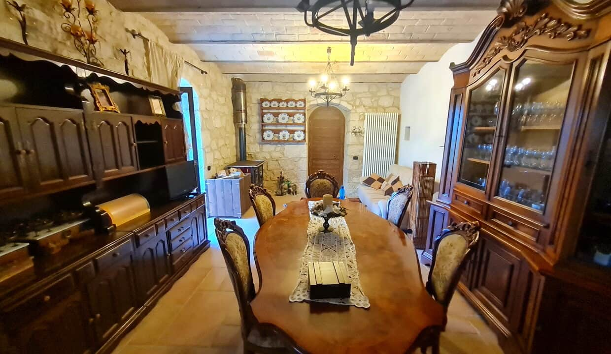 A home in Italy5091